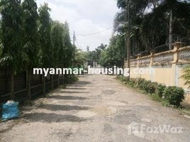 5 Bedrooms House for sale in Kamaryut, Yangon 5 Bedroom House for sale in Kamayut, Yangon