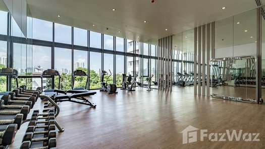 Photos 1 of the Communal Gym at Issara Collection Sathorn