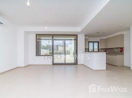 迪拜 Reem Community Well established   Largest 3 bed   Maids 3 卧室 联排别墅 售