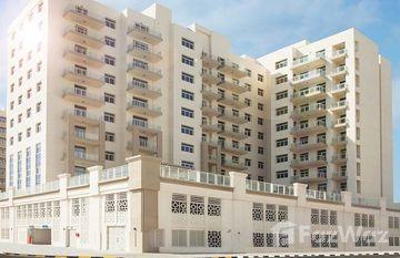 Freesia in Azizi Residence, Dubai