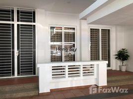 5 Bedrooms Townhouse for rent in Bandaraya Georgetown, Penang Tanjong Tokong