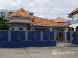 Дом, 3 спальни на продажу в Nong Prue, Паттая House For Sale in Center of Pattaya