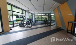 Photos 3 of the Gym commun at Niche Mono Sukhumvit Puchao