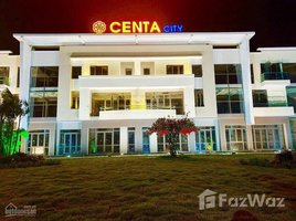 4 Bedrooms House for sale in Phu Chan, Bac Ninh Shophouse Centa city chỉ từ 3.9 tỷ thanh toán 30%, lh +66 (0) 2 508 8780