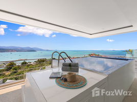 3 Bedrooms Penthouse for sale in Bo Phut, Koh Samui Unique Residences
