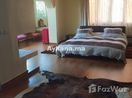 Rabat Sale Zemmour Zaer Na Harhoura Vente Villa Temara Harhoura REF 504 3 卧室 别墅 售