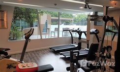 Photos 1 of the Communal Gym at The Crest Sukhumvit 49