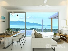 2 Bedrooms Property for sale in Maenam, Surat Thani Tan Rua Residence