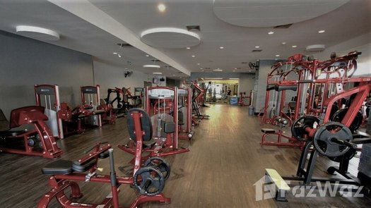 Photos 1 of the Communal Gym at The Waterford Diamond