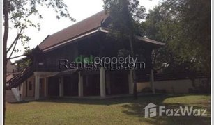 4 Bedrooms House for sale in , Vientiane