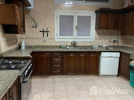 Al Jizah twin house for rent fully firnished 3 卧室 联排别墅 租