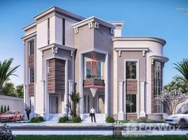 4 Bedrooms Villa for sale in , Abu Dhabi Officers City