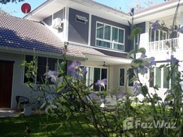 4 Bedrooms Property for sale in Mueang Kaeo, Chiang Mai Beautiful High Quality House