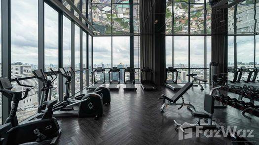 Photos 1 of the Fitnessstudio at MAZARINE Ratchayothin
