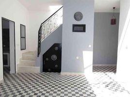 4 غرف النوم منزل للبيع في NA (Agadir), Souss - Massa - Draâ Maison 77M² au centre ville Agadir