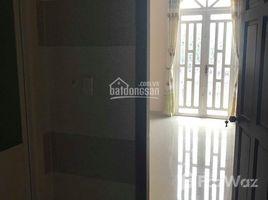 4 Bedrooms House for sale in Binh Tri Dong B, Ho Chi Minh City BÁN NHÀ GẦN KDC TÊN LỬA CẠNH AOEN, DT 4M X 15M PHƯỜNG BÌNH TRỊ ĐÔNG B, QUẬN BÌNH TÂN, TP. HCM