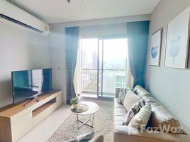 2 Bedrooms Condo for sale in Thanon Phaya Thai, Bangkok Rhythm Rangnam
