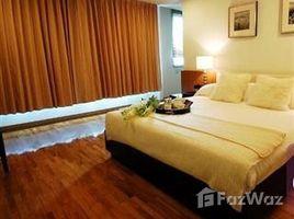 3 Bedrooms Condo for rent in Khlong Tan, Bangkok Queens Park View