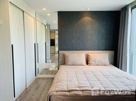 曼谷 Phra Khanong The Room Sukhumvit 40 1 卧室 房产 售