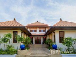 4 Bedrooms Villa for rent in Kamala, Phuket Kamala Nathong
