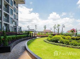 2 Bedrooms Condo for sale in Bang Lamphu Lang, Bangkok The Room BTS Wongwian Yai