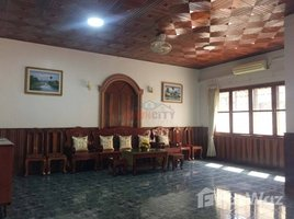 10 Bedrooms Property for rent in Boeng Kak Ti Pir, Phnom Penh Villa 10 Bedrooms For Rent in Toul Kork with Fully Furniture.