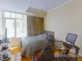 3 Bedrooms Condo for sale in Thung Mahamek, Bangkok Baan Nunthasiri