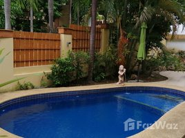 3 Bedrooms Villa for sale in Maret, Koh Samui Villa for Sale in Lamai about 300m from The Beach