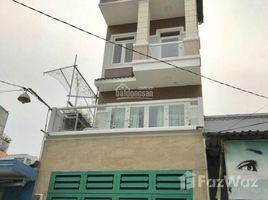 4 Bedrooms House for sale in An Lac A, Ho Chi Minh City Bán nhà mới MT đường Số 4C đối diện CV, khu Tên Lửa, 4x18m, 3.5 tấm, 7,7 tỷ, LH: 0935.721.424 Hữu