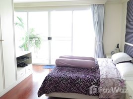 2 Bedrooms Condo for rent in Khlong Toei Nuea, Bangkok S.C.C. Residence