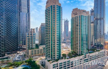 The Lofts East in The Address Sky View Towers, Dubai