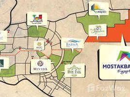 3 غرف النوم شقة للبيع في Mostakbal City Compounds, القاهرة Green Square