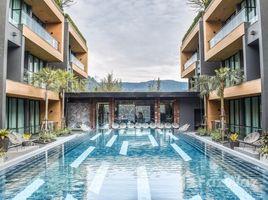 1 Bedroom Condo for rent in Kamala, Phuket Glam Habitat