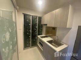 1 Bedroom Condo for sale in Bang Khun Thian, Bangkok Ekachai Condominium 2