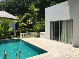 3 Bedrooms Villa for rent in Sakhu, Phuket Casa Sakoo Resort