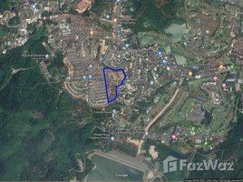 N/A Land for sale in Kathu, Phuket 40 Rai Land Plot in Central Position with Great View For Sale in Kathu