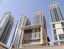1 Bedroom Apartment for rent at in Marina Square, Abu Dhabi - U810568