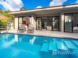 2 Bedrooms Villa for sale in Maret, Koh Samui 2 Bedroom Modern Pool Villa for Sale in Maret