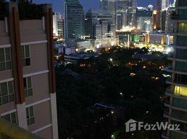 Studio Condo for sale in Lumphini, Bangkok The Address Chidlom
