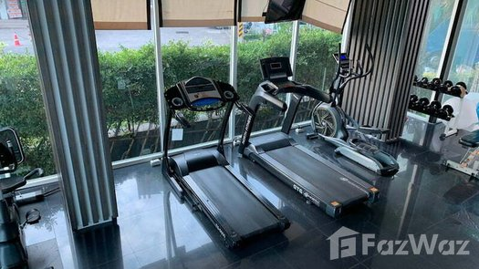 Photos 1 of the Gym commun at The Trust Central Pattaya