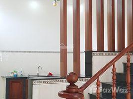 3 Phòng ngủ Nhà mặt tiền bán ở Phú Hòa, Bình Dương BÁN NHÀ TRỆT LẦU MÁI THÁI 120M2 LÊ HỒNG PHONG, PHƯỜNG PHÚ HÒA 3,75 TỶ