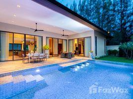 3 Bedrooms Villa for sale in Cha-Am, Phetchaburi Panorama Palm Hills Prestige & Premiere