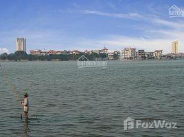 河內市 Nhat Tan Bán đất mặt Hồ Tây, diện tích 206m2, mặt tiền 8m, mặt phố Nhật Chiêu, Tây Hồ, Hà Nội: +66 (0) 2 508 8780 N/A 土地 售