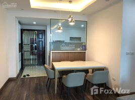 2 Bedrooms Condo for rent in Xuan Dinh, Hanoi N01-T5 Ngoại Giao Đoàn