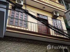 3 Bedrooms House for sale in Thinh Quang, Hanoi Hạ chào 150 triệu bán nhà trước tết, trung tâm phố Thịnh Quang 40m2 giá còn 3,1 tỷ