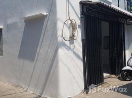 2 Bedrooms House for sale in Tan Chanh Hiep, Ho Chi Minh City Chính chủ bán gấp nhà đang ở Tân Chánh Hiệp 34, P. Tân Chánh Hiệp, Q 12 kế bên CV PM Quang Trung