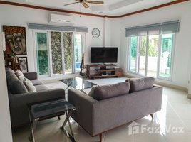 3 Bedrooms House for sale in Bang Sare, Pattaya House 3 Bedrooms with Swimming Pool in Bang Sarey