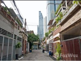 曼谷 Thung Wat Don Townhouse for Rent in Narathiwas 4 Sathorn 9 3 卧室 联排别墅 租