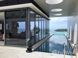 3 Bedrooms Penthouse for sale in Karon, Phuket The Heights Kata