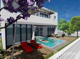 5 Bedrooms Villa for sale in Veal Sbov, Phnom Penh Mekong Harmony
